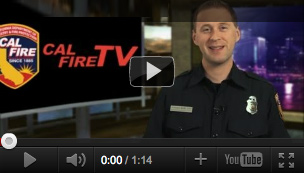 Cal Fire Situation Report